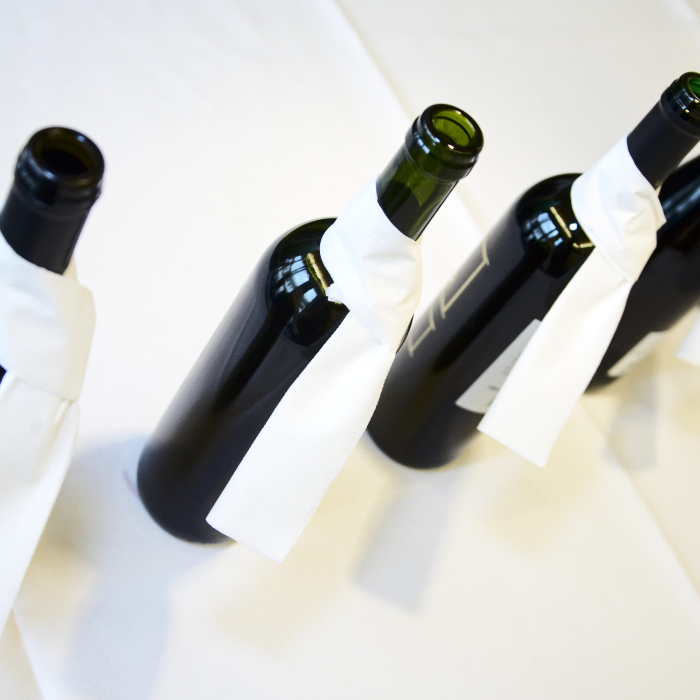 Zertifizierte Weingüter