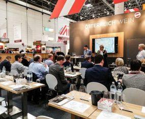 Weinviertler Weine auf Siegeszug in Deutschland