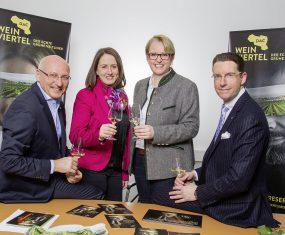 Regionales Weinkomitee Weinviertel