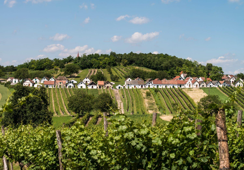 Weinviertler Kellergassen