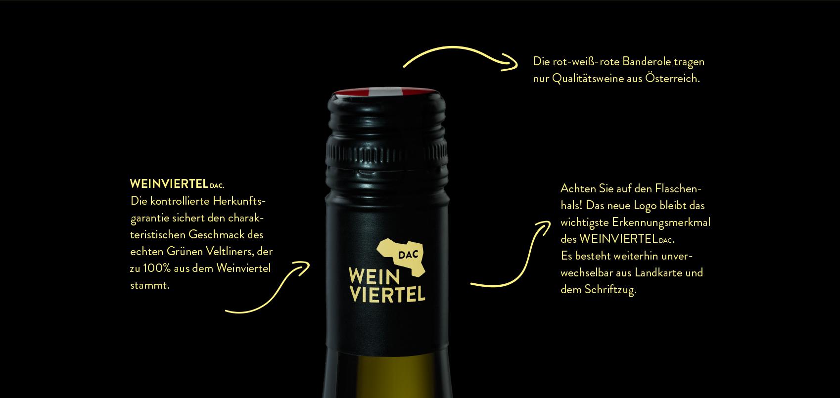 Winzer und Wein aus dem Weinviertel